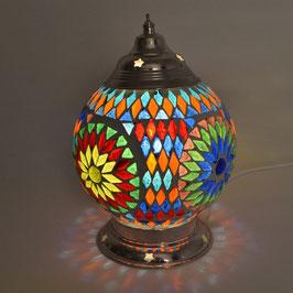 Oosterse Mozaïek Tafellamp Traditoneel