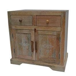 Oosters Cabinet met prachtige details