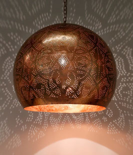 Oosterse Trendy Filigrain Lamp
