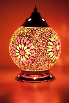 Oosterse Mozaïek Tafellamp Kralen