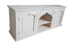 Oosters tv-meubel Maliha