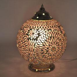 Oosterse Mozaïek Tafellamp Traditioneel