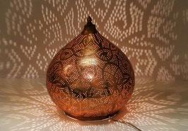 Oosterse Filigrain Tafellamp Oni