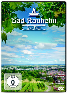 Bad Nauheim - Der Film / DVD