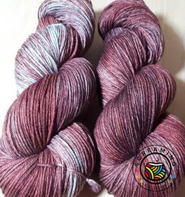 ColourHighTwist 6fach Mahagoni