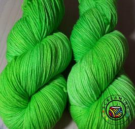 ColourHighTwist 6fach Gelbgrün