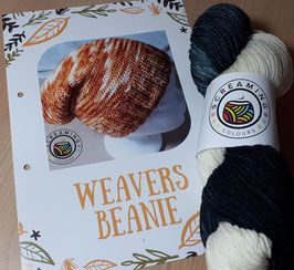 ColourHighTwist Weavers Beanie Kit