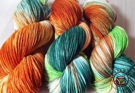 ColourHighTwist 6fach Green Vintage