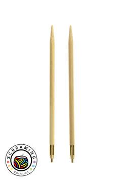 Seeknit Nadelspitzen Bambus 10 cm