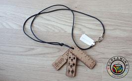 Katrinkles Tiny Tool Necklace