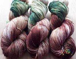 ColourHighTwist 6fach Kastanie