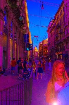 MILANO streetaffair