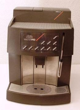 Solis Master Pro - frisch aus der Werkstatt mit LeSystems Coffee Gewährleistung