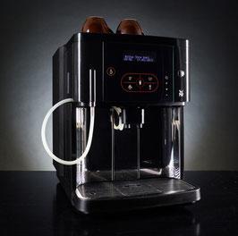 WMF 800 - frisch aus der Werkstatt mit LeSystems Coffee Gewährleistung