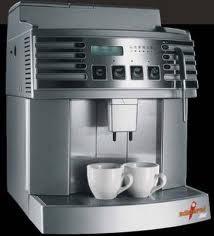 Schaerer Siena l - frisch aus der Werkstatt mit LeSystems Coffee Gewährleistung