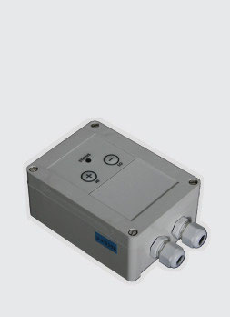 Dimmer 1,5 kW manuell