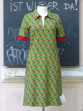 Casual Dress *Green Apple*
