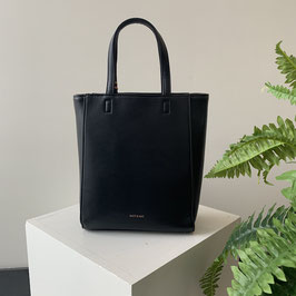 SELLA VEGAN HANDBAG MATT&NAT