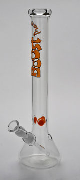 Boost pro bong Pro beaker Orange