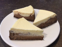 cheesecake le duo