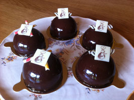 les 3 domes chocofruit