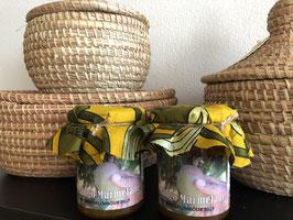 Fruchtige Marmelade aus Senegal