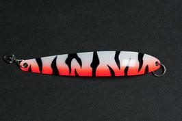 Kupferschlepplöffel  S-Form_Redtiger/White