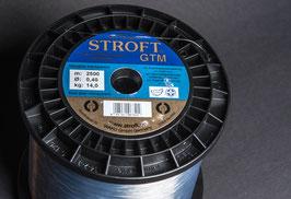 Stroft Hauptschnur GTM 0.40 mm - 2500 m