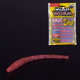 LJ Pro Series WIGGLER WORM 05.84/052 9шт.