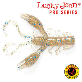 LJ Pro Series ROCK CRAW 2.0in(05.10)/CA35 10шт.