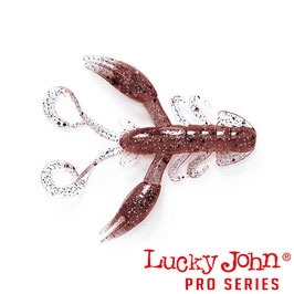 LJ Pro Series ROCK CRAW 2.8in(07.20)/S19 6шт.