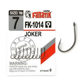 JOKER FK-1014 размер-7