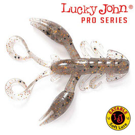 LJ Pro Series ROCK CRAW 2.8in(07.20)/S02 6шт.
