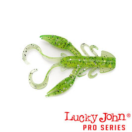 LJ Pro Series ROCK CRAW 2.0in(05.10)/037 10шт.