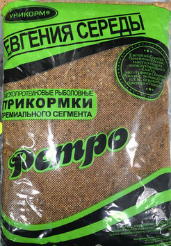 Ретро-Уникорм от Евгения Середы 0,9 кг