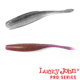 LJ Pro Series WACKY HAMA STICK 3.5in(08.90)/S13 9шт.