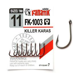 KILLER KARAS FK-1003 размер-11