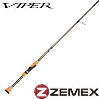 Спиннинг ZEMEX   ''VIPER''   2,20  m    7,0-25,0 гр  NEW 2015