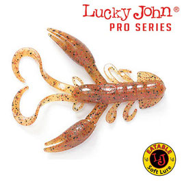 LJ Pro Series ROCK CRAW 2.8in(07.20)/PA03 6шт.