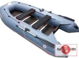 """Лодка """"Nelma"""" 300M Esmeralda"""