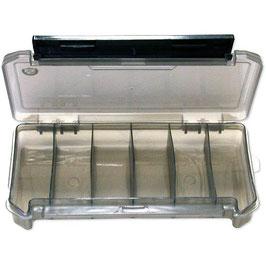 Коробка ТриКита для приманок КДП-1 дымка (190х100х30)