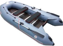 "3-х местная лодка ""Nelma"" 320MK Comfort Esmeralda"