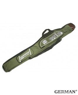 "Чехол для удилищ ""Rod Bag"" 0,80 м / темно-зеленый"