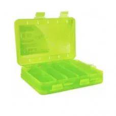 Кейс ТриКита КД-1 двухсторонний с ручкой зеленыйый (290*210*60)