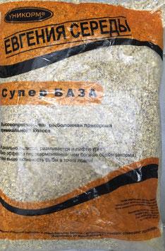 Уникорм Супер База Евгения Середы 3 кг