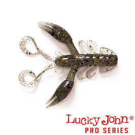 LJ Pro Series ROCK CRAW 2.8in(07.20)/S21 6шт.