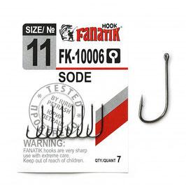 SODE FK-10006 размер-11