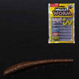 LJ Pro Series WIGGLER WORM 05.84/S13 9шт.