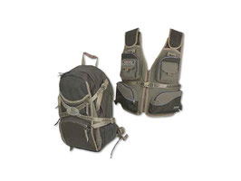 РЖ-01 Комплект рюкзак плюс жилет.