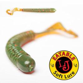 LJ Pro Series BALLIST 3.3in(08.40)/PA16 8шт.